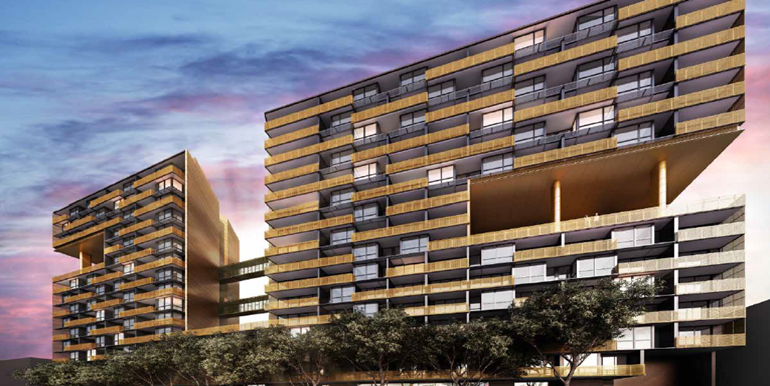 Hurstville Imperial Apartment