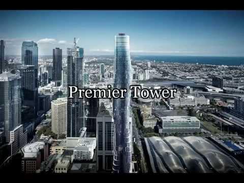 Premier Tower-CBD 78层摩天地标公寓